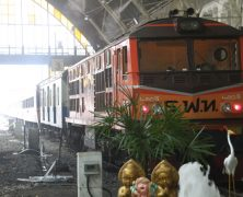 Bangkok to Vientiane – Night Train is the best option