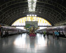 5 Recommendations – Bangkok to Vientiane by Night Train (1/2)