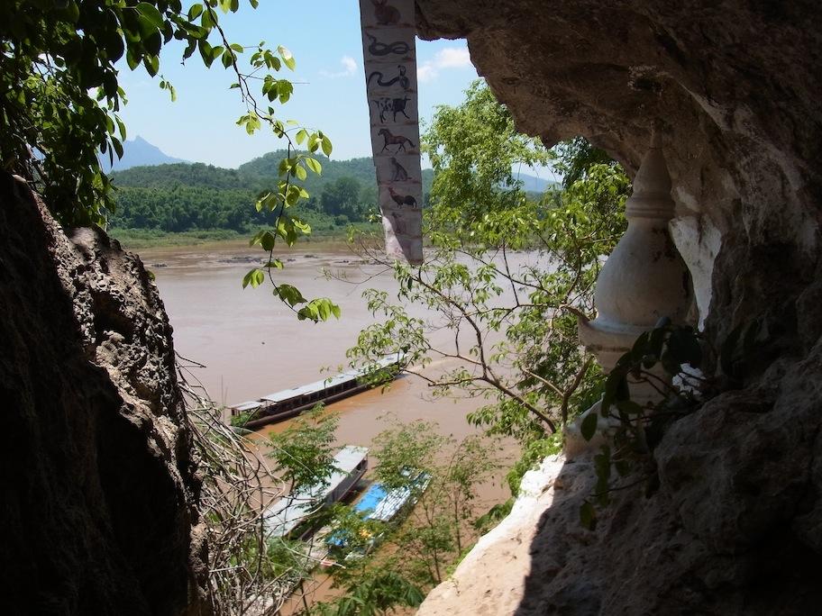 Kamu Lodge Laos Tour