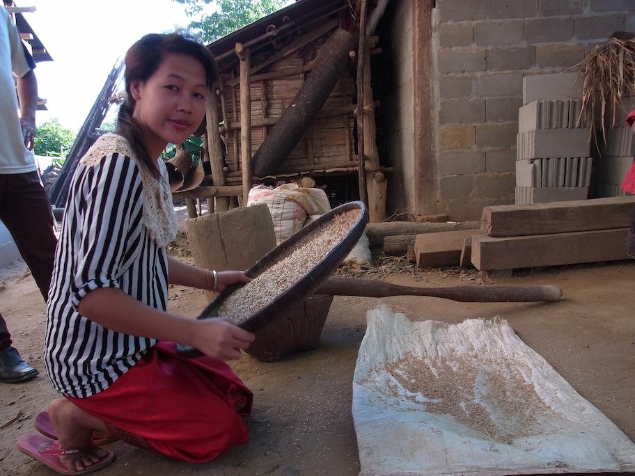 Kamu Lodge Laos