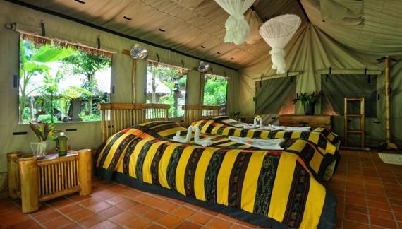 Kamu Lodge Tent