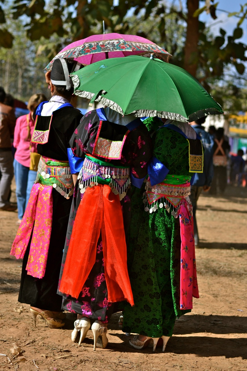 Hmong dating traditions mexico