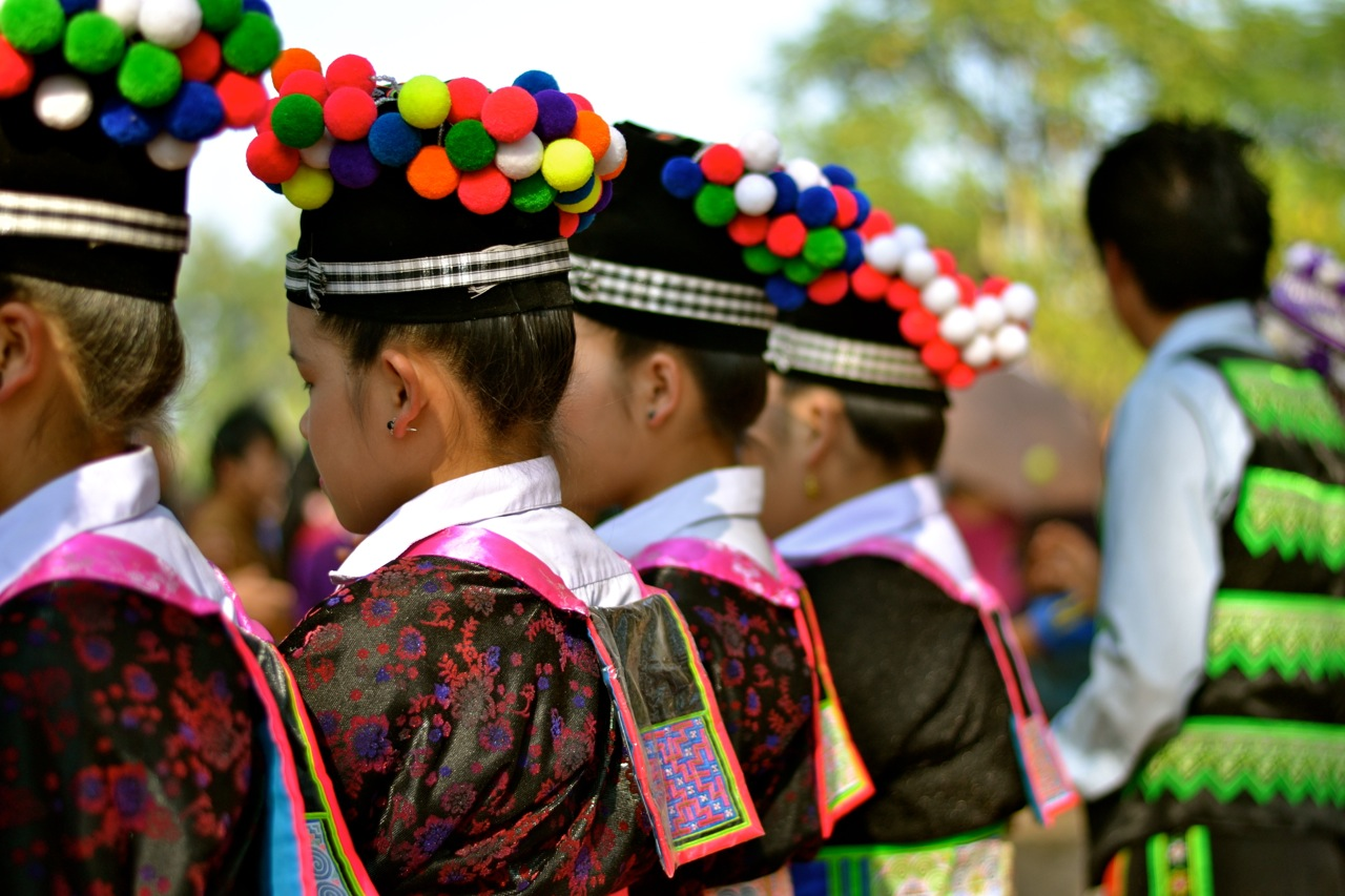 hmong culture Hmong culture a taste of hmong history the origin of the hmong may be  traced back to central siberia they migrated to northern china then further  south to.