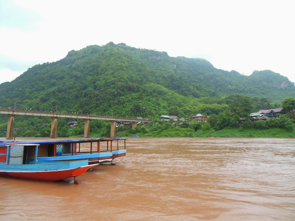 Luang Say Cruise Review
