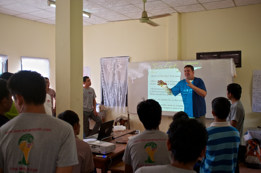 Laos-Tour-Guide-Luang-Prabang-Workshop