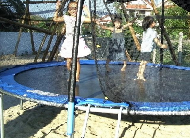 Travel Laos and Luang Prabang with Children