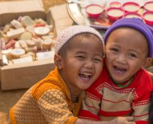 Empowering Lao Women With Soap