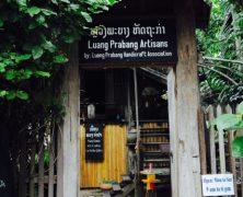 The Luang Prabang Artisan's Cafe