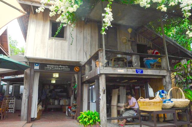 Luang-Prabang-Artisans-Cafe-Exterior