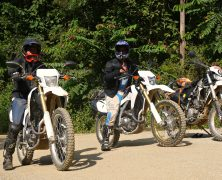 One Day Motorcycle Adventure with MOTOLAO