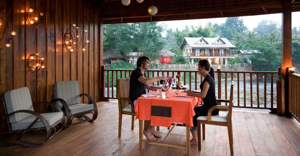 Muang La Resort Laos