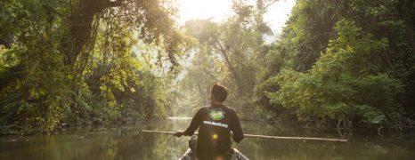Eco-tourism Adventure in Nam Et-Phou Louey