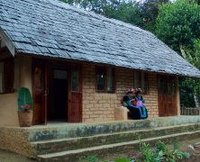 Fair Trek Eco Bungalow: Our 100th Visitor!