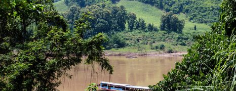 A day on the Luang Say