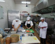 Lao-run eateries look toward international certification in Luang Prabang