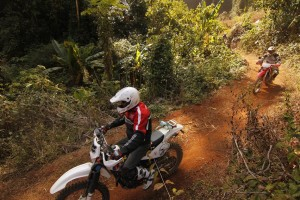 Off Road Laos Motorcycle Adventures