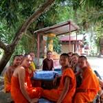 Explore Laos as a foreigner, expat Luang Prabang