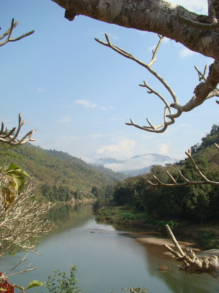 Offroad Tour in Laos