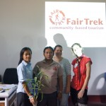 responsible tourism in Laos, Fair Trek