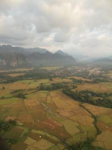 Balloon Laos Adventures