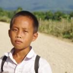 Laos, Vang Vieng Cycling