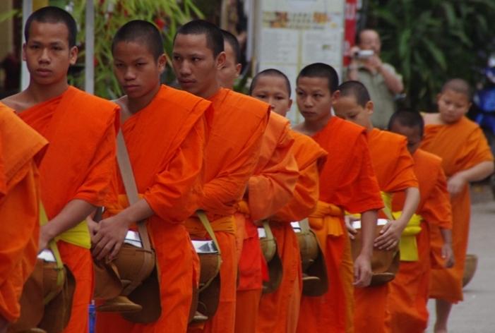 Laos, Luang Prabang, Laos tips
