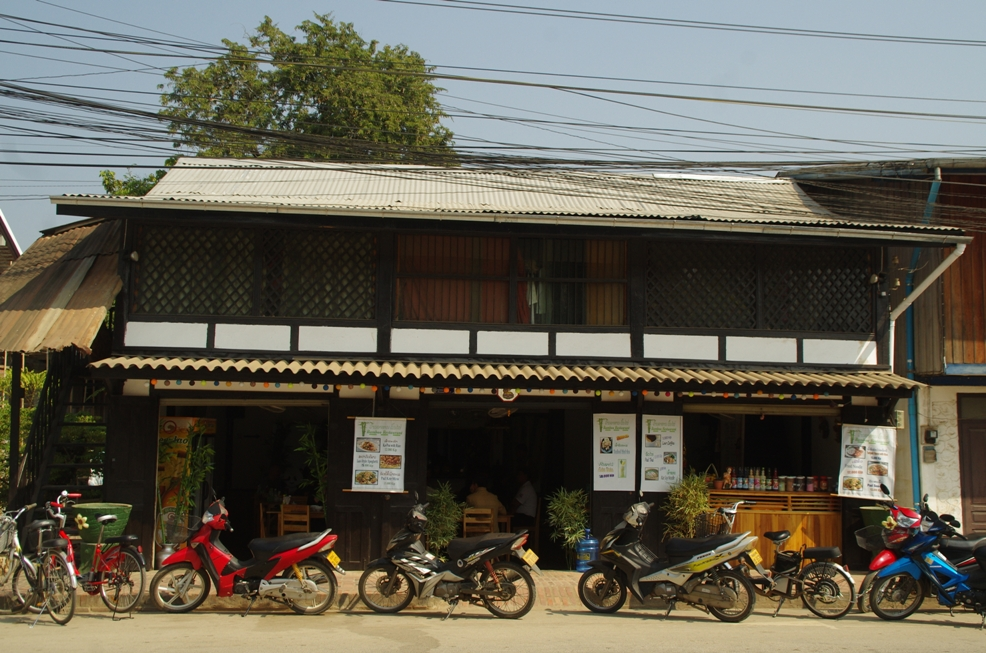 Laos, Luang Prabang, Restaurant Travel Tip