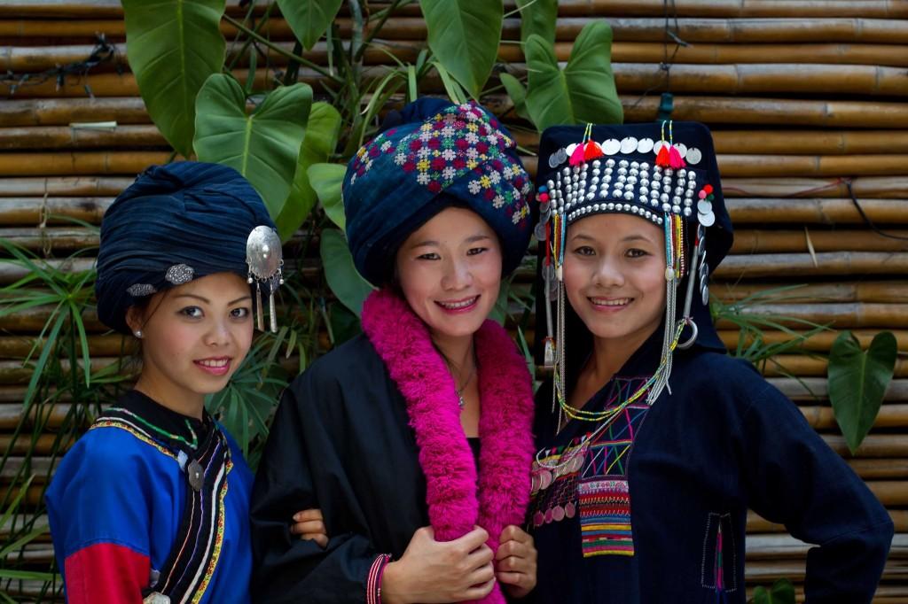 Cultural Dress