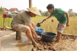 Living Land Farm Laos 5