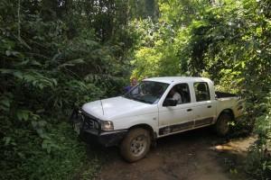 Chom Ong Cave Laos Explore Tour