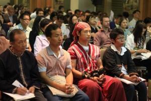 community based tourism Laos