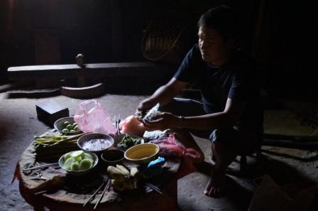 Akha Expeirence Laos 09
