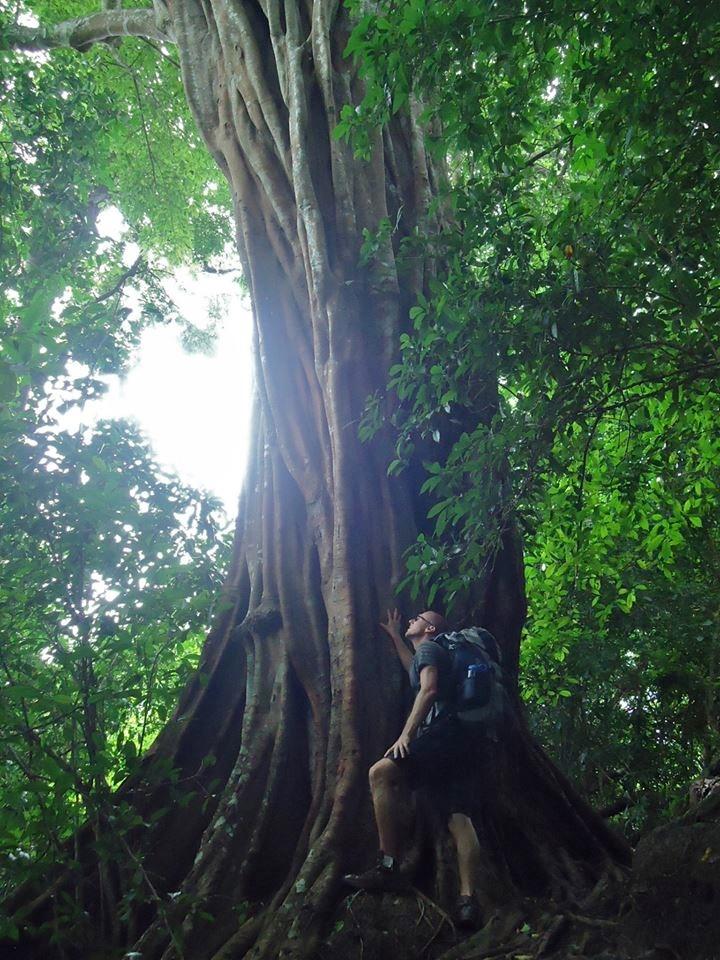 Trekking Luang Prabang