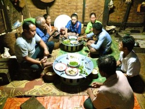 Homestay Laos with Fairtrek