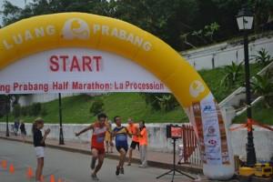 Luang Prabang Half Marathon