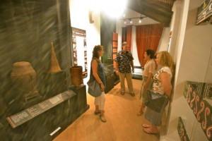 TAEC Luang Prabang Museum Laos Culture