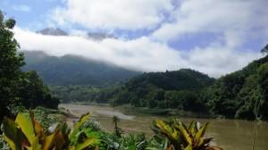 Mandala Ou Nong Khiau Laos