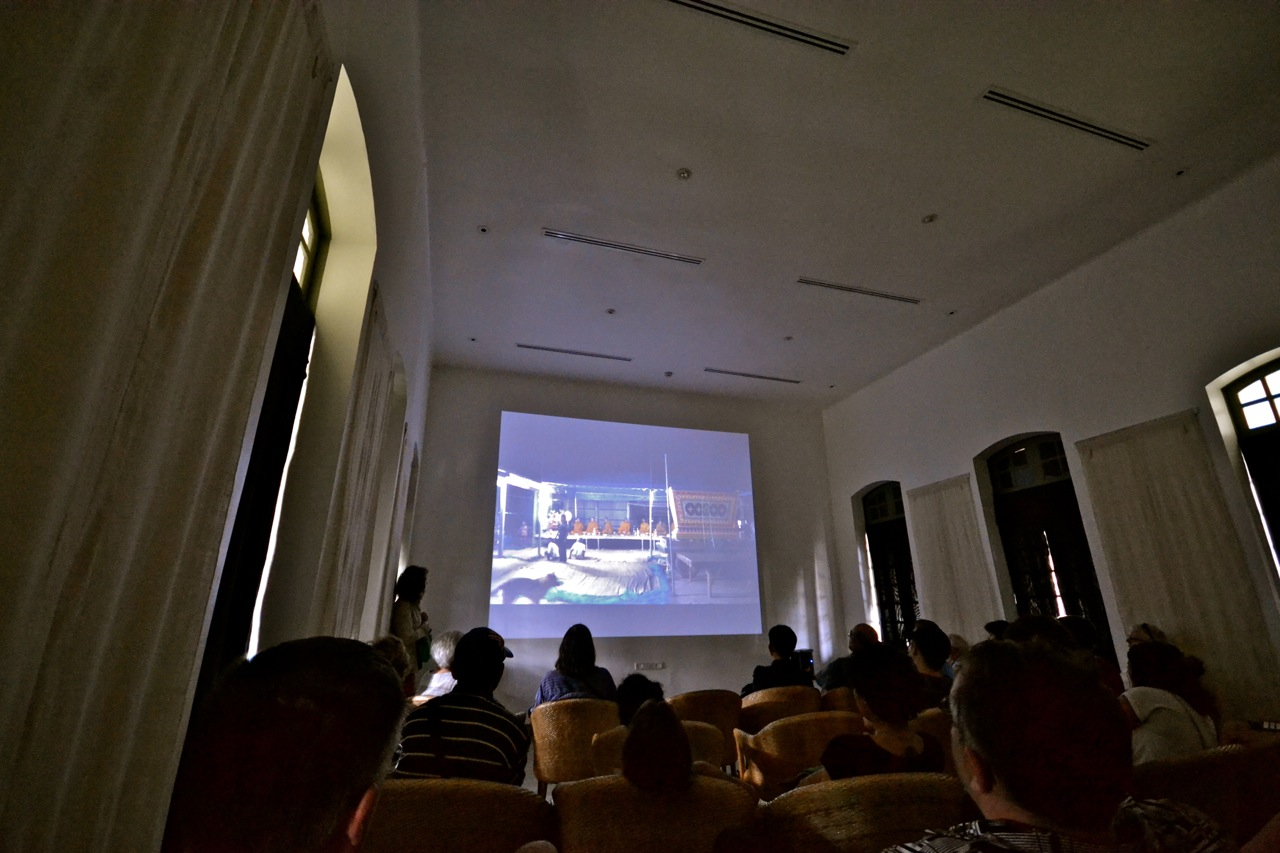 Luang Prabang Film Festival