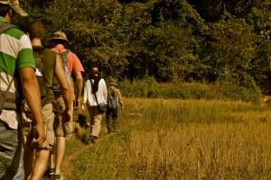 Luang Prabang Village Trek