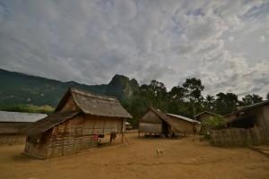 Laos Village Trekking