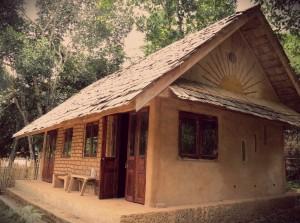 LLM bungalow exterior