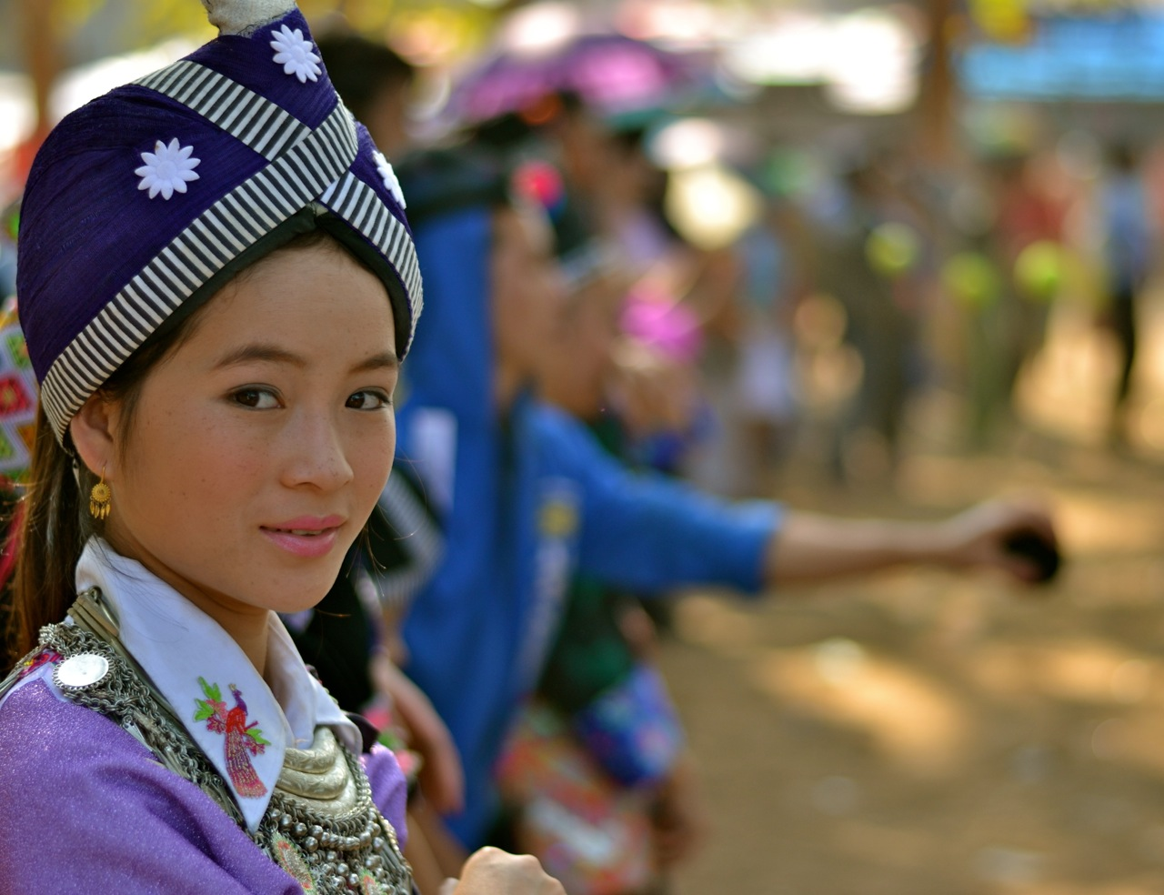 hmong dating culture