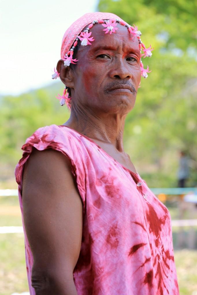 Boun Bang Fai Rocket Festival Laos