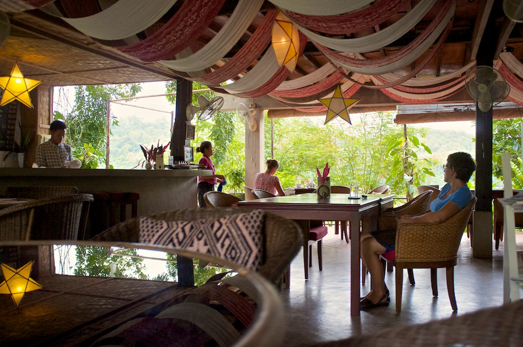 Lao-Food-Luang-Prabang-Ock-Pop-Tok-Silk-Road-Cafe-Lunch