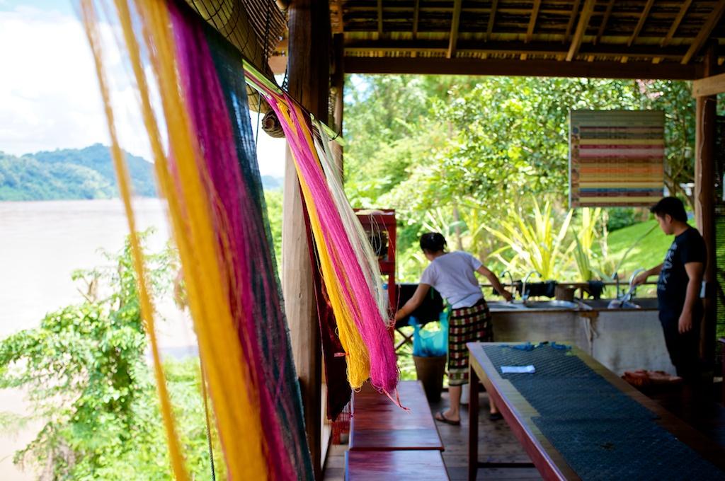 Laos-Textile-Weaving-Ock-Pop-Tok-Silk-Dye-Class-Tour