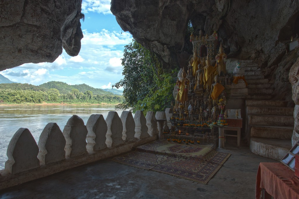 Luang-Prabang-Pak-Ou-Caves-Photo-By-Cyril-Eberle