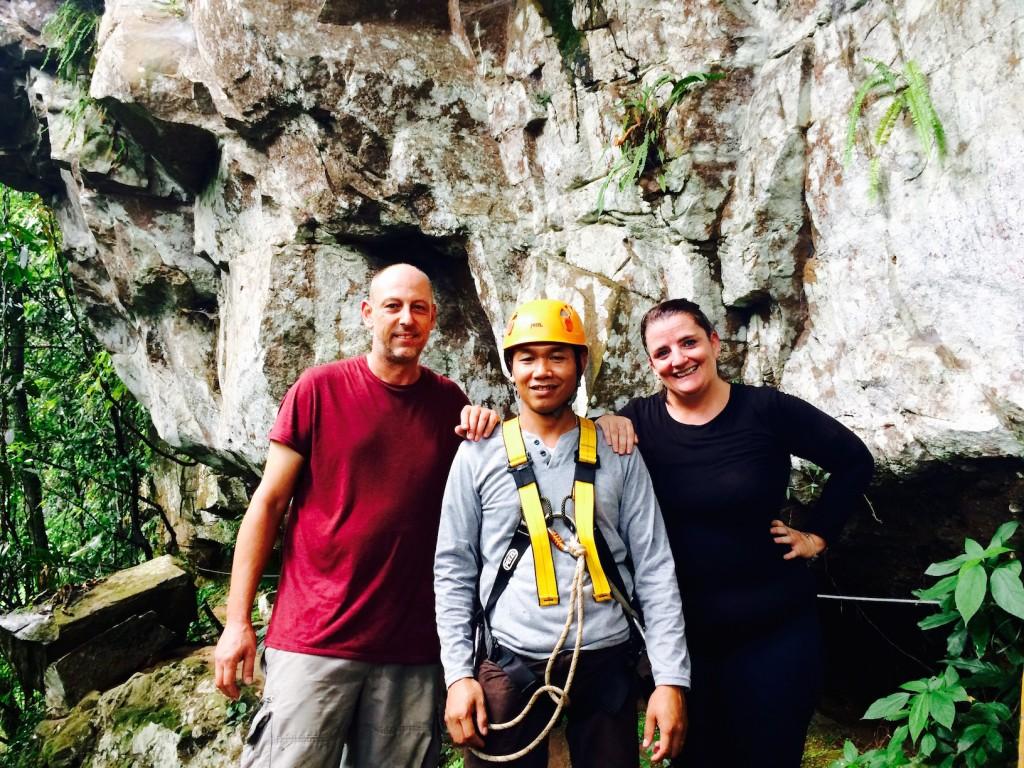 Laos Travel Tip Udomxay North Laos