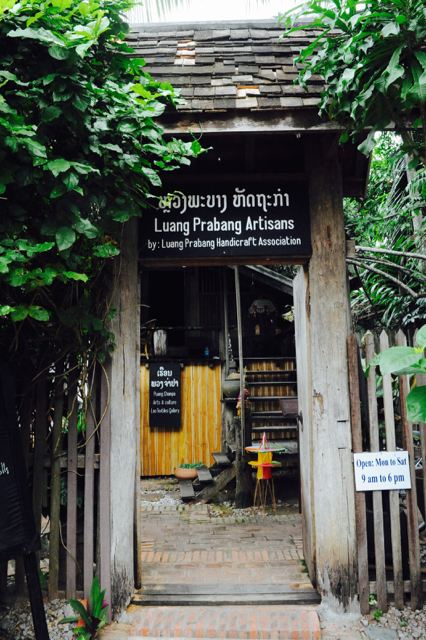 Luang-Prabang-Artisans-Cafe-Entrance-DSC_1063